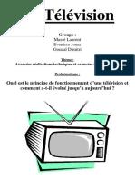 Tpe Television