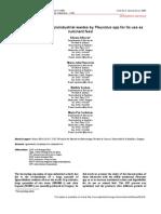 pleurotus spp