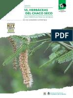 Kit Gran Chaco Guía de Forrajeras