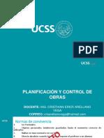 PLANIFICACION Y CONTROL DE OBRAS CLASE 1.pptx