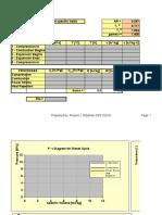 Diesel calculations