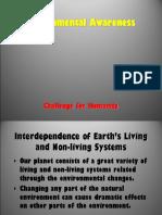 Ch10 Environmental Awareness (1)
