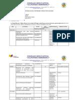 Cronograma 2014-2015 Ueah