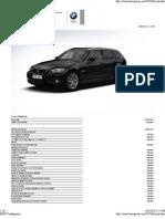BMW Configurator - Series3