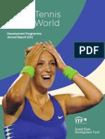 GSDF Annual Report 2012