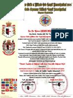 Decreto California 1000 18
