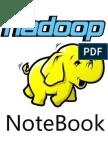 Hadoop Notebook