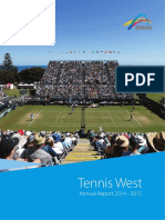 2014 15 Tennis West Annual Report Final