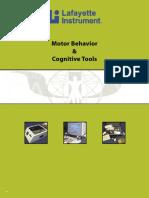 Motor Behavoir Tools