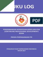 E-book Cpd Log Book 22082017