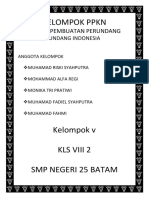 Kelompok Ppkn Backup