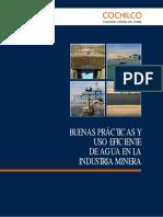 Buenas practicas y uso eficiente de agua en la industria minera(60pag).pdf