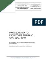 CIyM01 PETS VILLA LOS MOLLES Edif 03- Excavaciones Acometida BT.doc