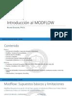 4 Clase Intro Modflow