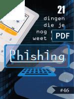 Officiele Phishing Boekje