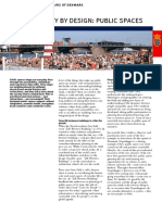 Sustainability by Design Public Spaces 2011 En