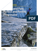 present and past perfect simple and continuous.pdf