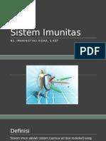 Sistem Imunitas