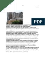 Centro Cívico De