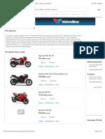 TVS Apache Price in India, Apache Models 2018, Mileage, Specs @ Zigwheels
