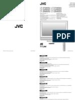 jvc lt32