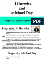 al hurwitz and michael day