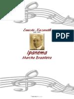 Ernesto Nazareth - Ipanema