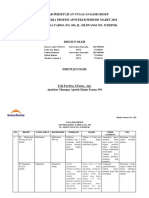 Analisis 20 Resep Apotek KF 394 (ISTN)