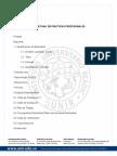 Pasos Para Realizar El Informe de Practicas Profesionales