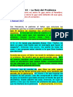 15-03-12 La Raiz del Problema.doc
