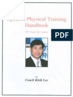 Sp t Training Handbook