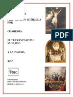 LPA Cuaresma y Pascua 2017 Year A_Español