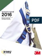 Precios Aeseg 2016