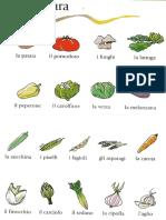 9. La Verdura