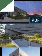 The Gate of Creation - Tadao Ando
