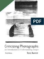 Criticizing Photographs-completo Opt