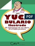 Yucabulario Ilustrado Covo