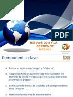 ISO 9001-2015 y la gestion de Riesgo.pdf