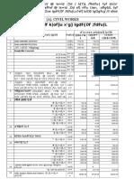 1. Civil Rate 2074-05-16