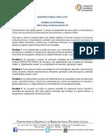 Términos de Referencia Director(a) Proyecto V2.0