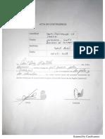 Acta de Contigencia Postes 4um-5um Tramo Pim-STDC