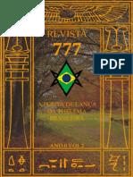 Revista777 Equinócio