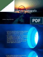 La Luz y Color en La Fotografía