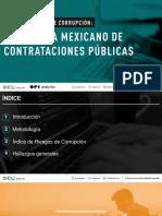 Sistema Mexicano de Contrataciones Públicas