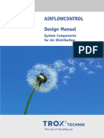 Airflowcontrol Plahandbuch en PX3 Web