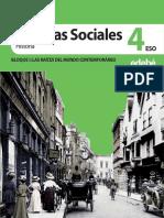 Ciencias Sociales (HISTORIA) Edebe
