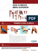 Casos Clinicos Miembro Superior Final