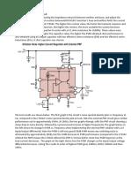 External PNP Transistor Circuit