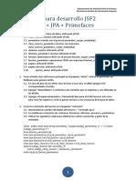 Patrones de Desarrollo JSF2 - V2