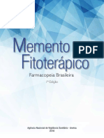 Memento Fitoterápico da Farmacopéia Brasileira.pdf